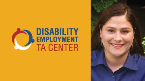 Disability Employment TA Center