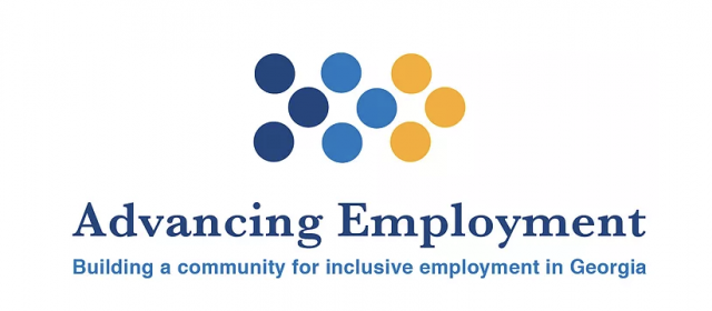 Advancing Employment: building a community for inclusive employment in Georgia