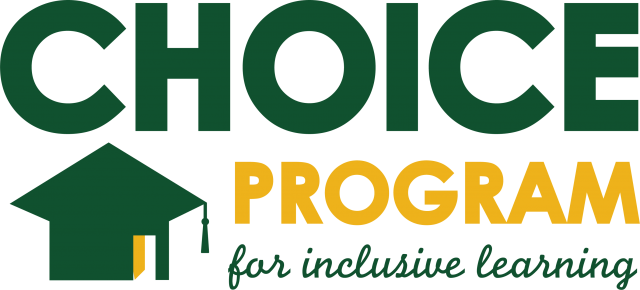 CHOICE Program for inclusive learning