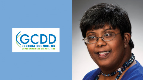 GCDD: Georgia Council on Developmental Disabilities