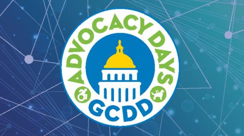 GCDD Advocacy Days