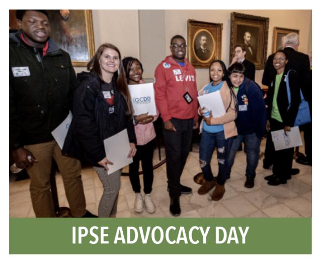 IPSE Advocacy Day
