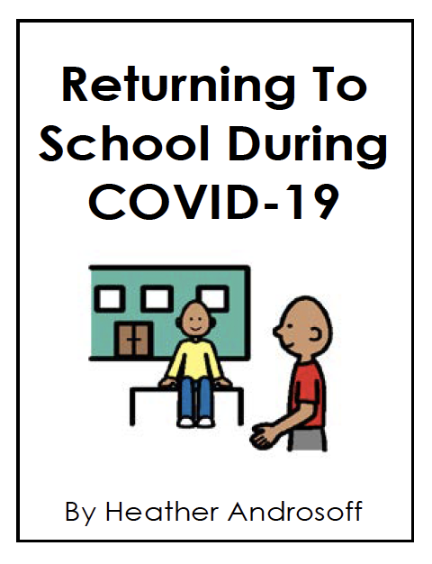 Returning to school during COVID-19 - By Heather Androsoff