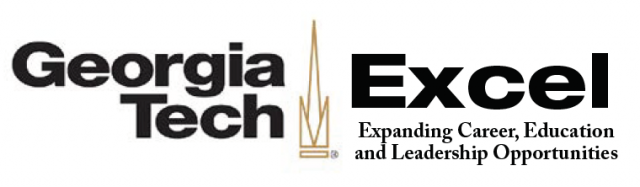 Georgia Tech Excel: Expanding career, education and leadership opportunities