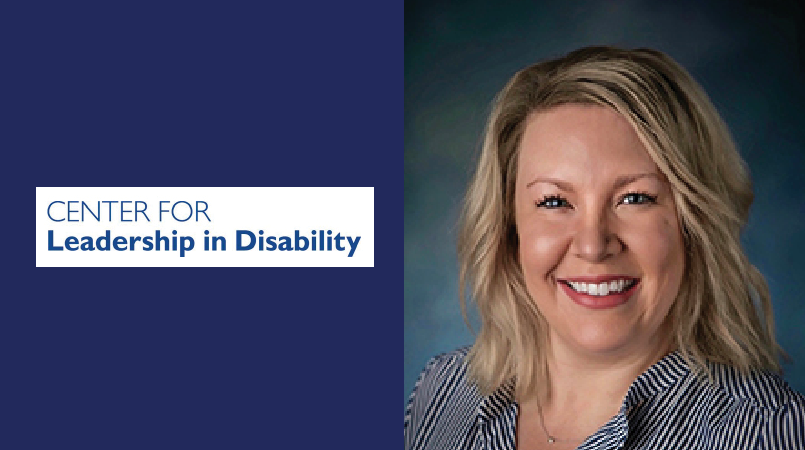 Center for Leadership in Disability